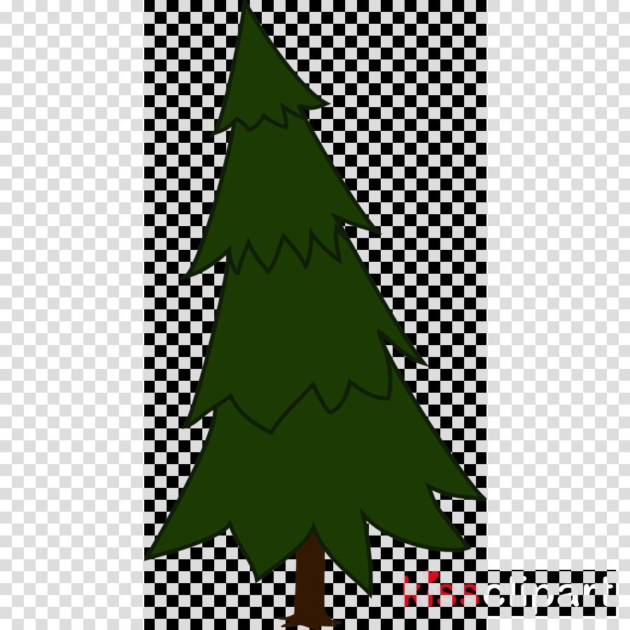 Pine Tree Leaf Transparent Png Image Clipart Free Download