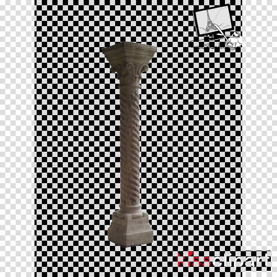 Column clipart Column