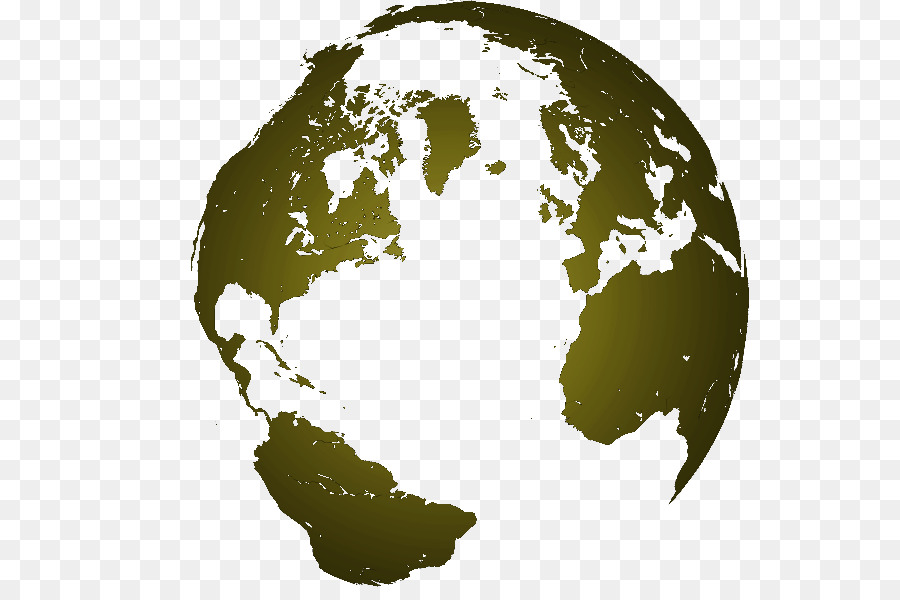 Earth Cartoon