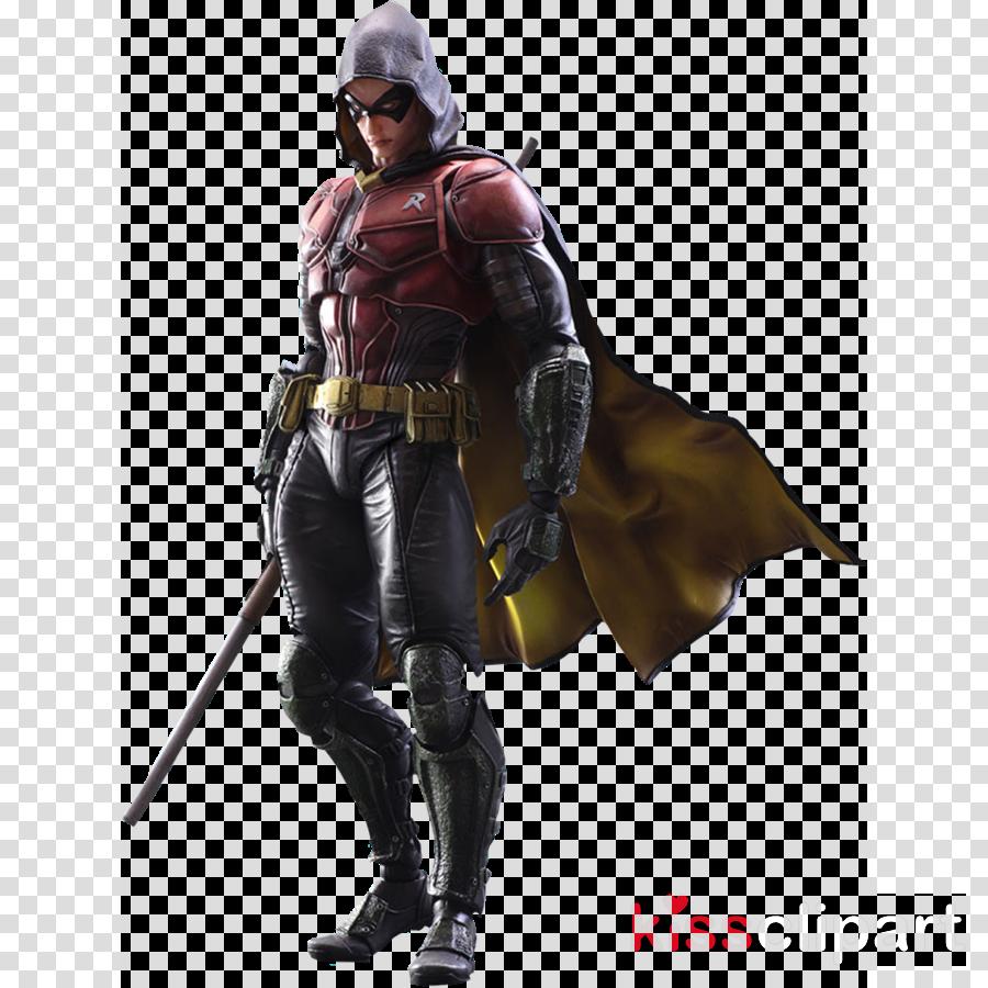 robin batman arkham knight clipart Batman: Arkham Knight Batman: Arkham City Robin
