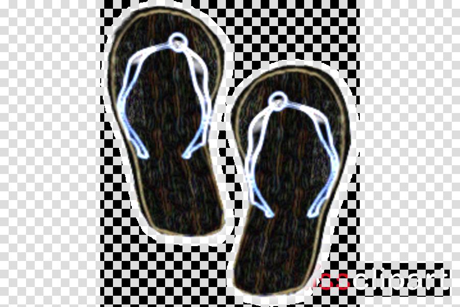 flip flops clipart Flip-flops Slipper