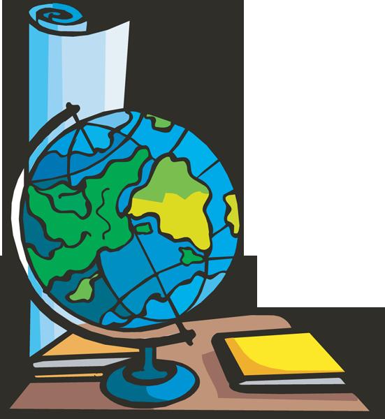 Globe school. Cartoontransparent png image clipart