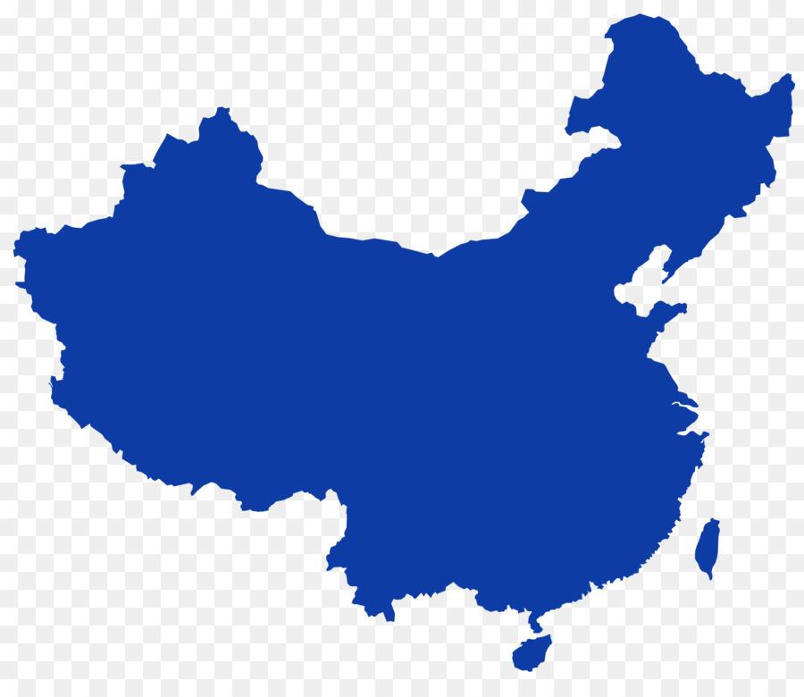china map clipart China Map