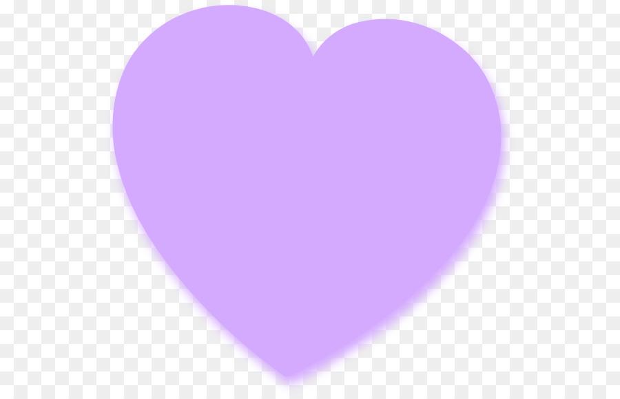 Love Background Heart clipart - Heart, Purple, Pink