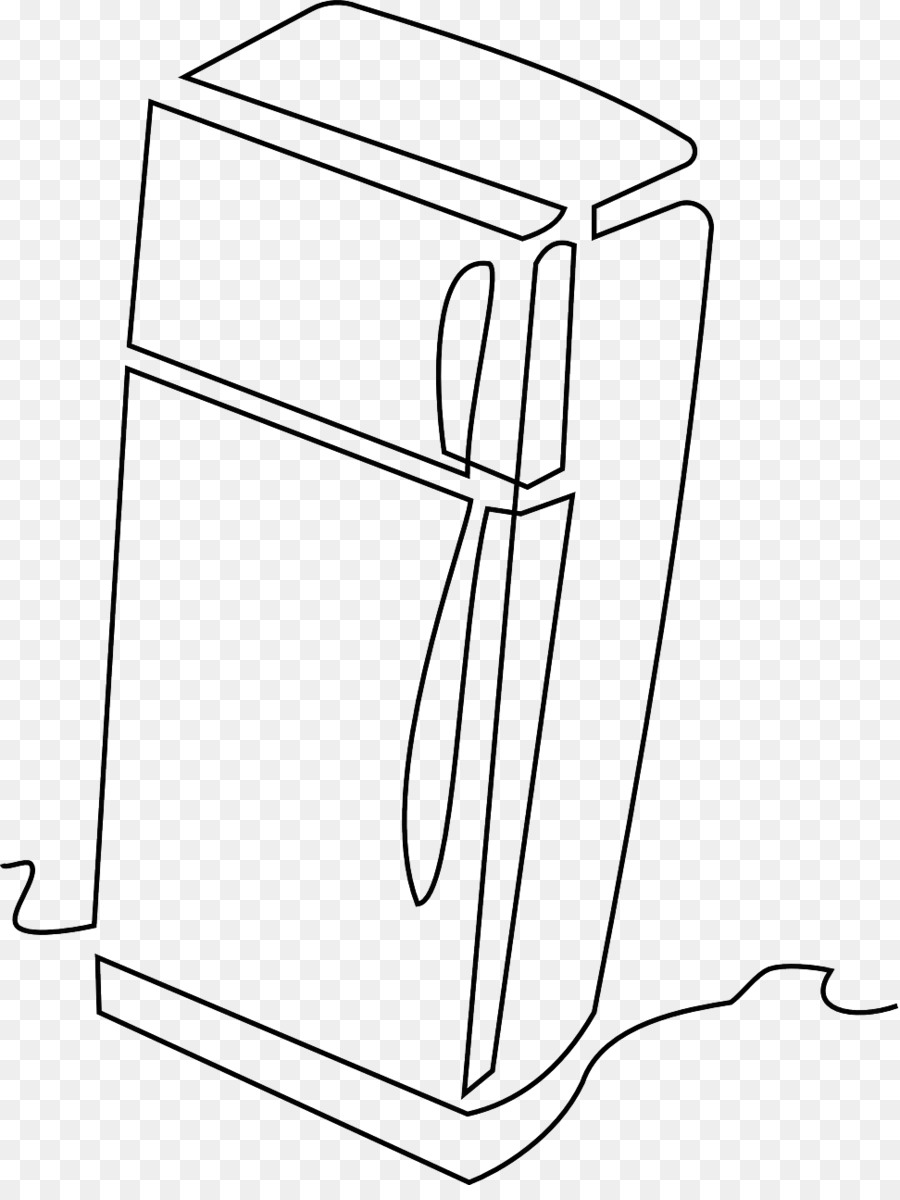 Kitchen Cartoon