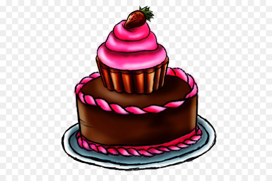 Birthday Cake Cartoontransparent png image & clipart free