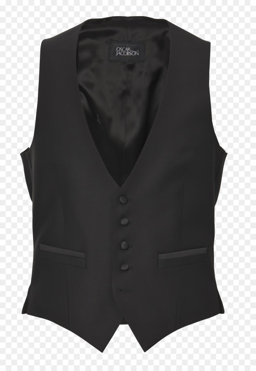 Waistcoat clipart Gilets Waistcoat Jacket