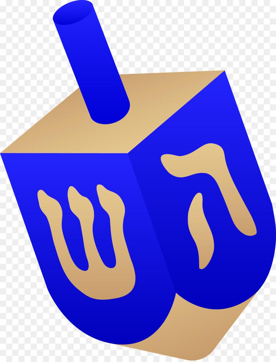hanukkah dreidel clipart Dreidel Hanukkah Clip art