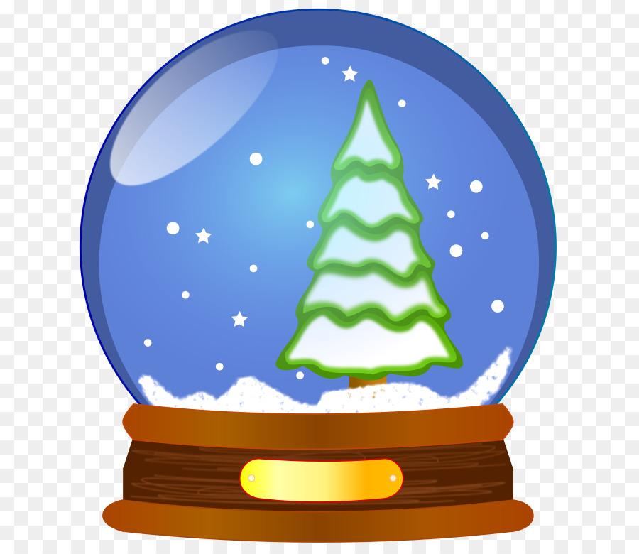 snow globe clipart Clip Art Christmas Snow Globes Clip art