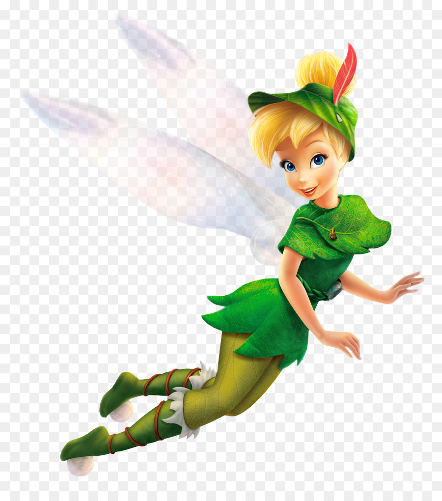 Fairy tinkerbell. Download clipart tinker bell