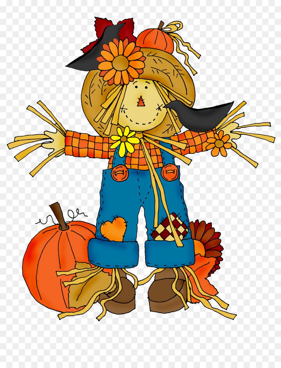 scarecrow clipart Scarecrow Clip art
