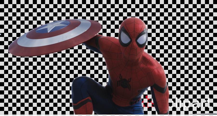 spiderman flying clipart Spider-Man Marvel Cinematic Universe Marvel Comics