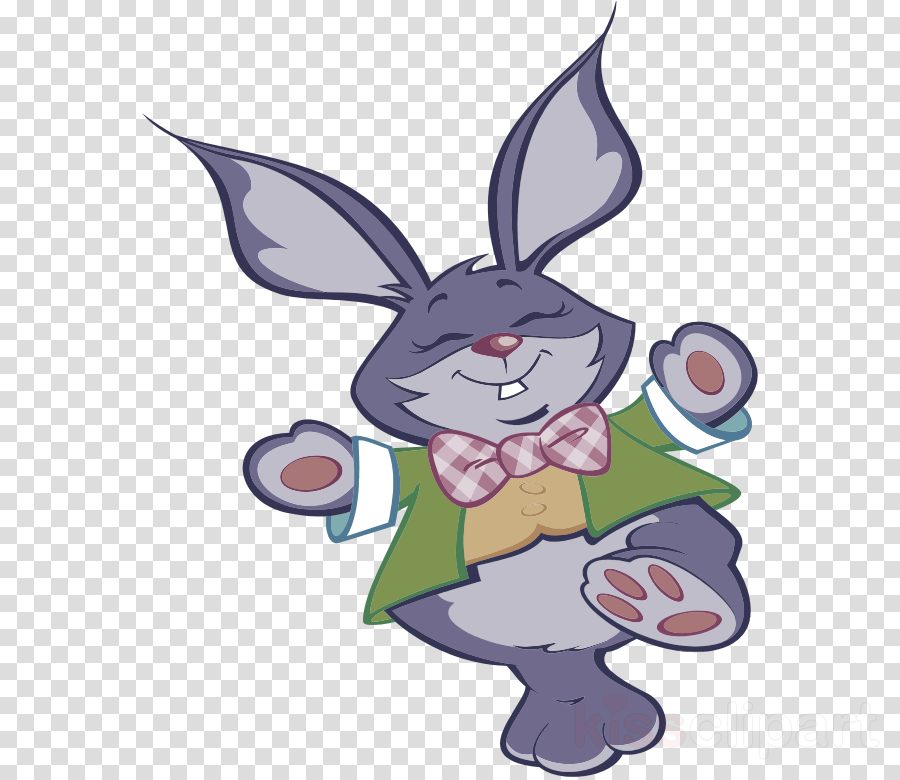 easter bunny clipart Easter Bunny Hare