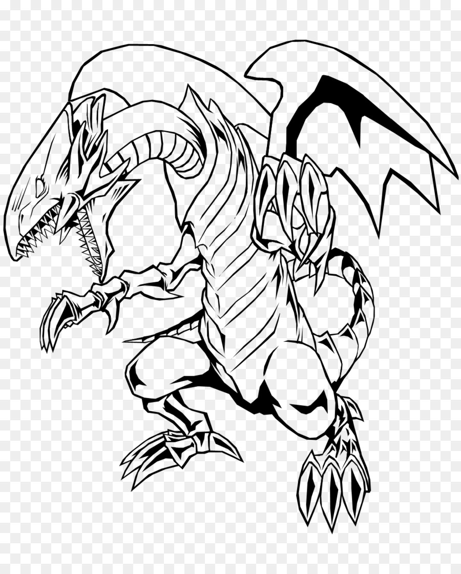 Jinzo from Yu-Gi-Oh! coloring page   Free Printable Coloring Pages   1120x900