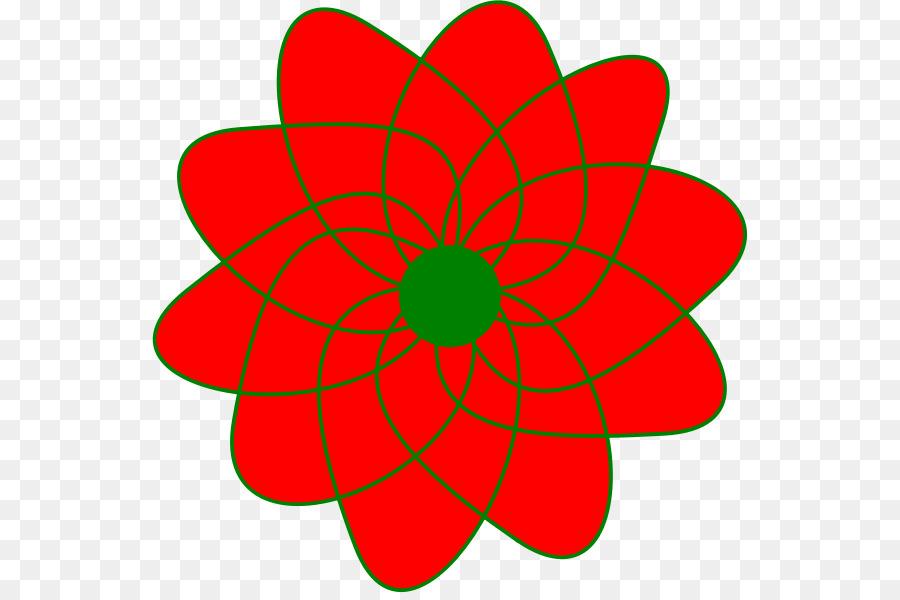 vector tekening bloempatroon clipart Floral design Clip art