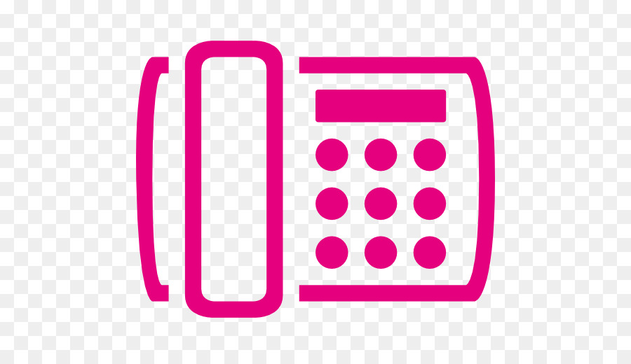 Telephone Cartoon, Pink phone, phone Icon, mobile Phone png   PNGEgg