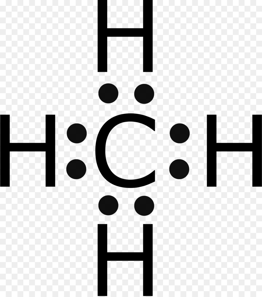 Download Lewis Dot Diagram For Water Clipart Structure Of Molecule Atom Chemistry Rectangle