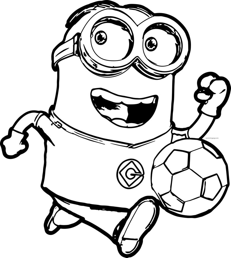 Download soccer coloring pages clipart Coloring book Colouring Pages ...