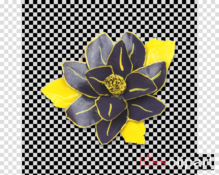 petal clipart Petal Yellow Flower