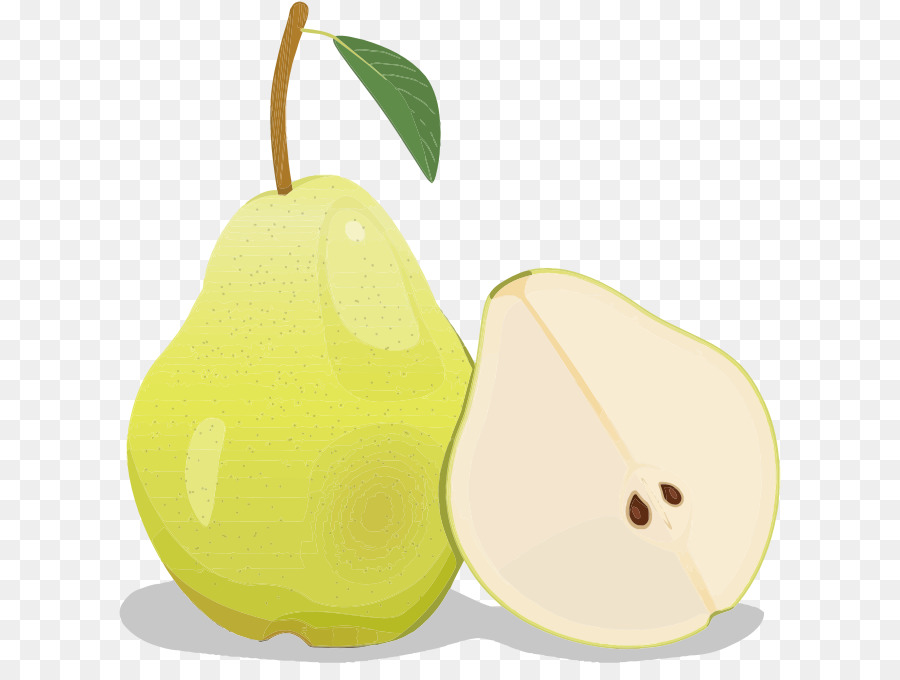 Pictures Of Clip Art Pear