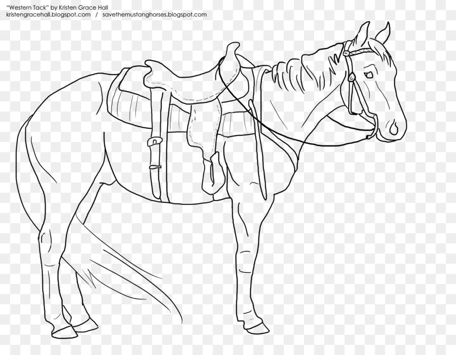 Book Black And White Clipart Equestrian Horse Head