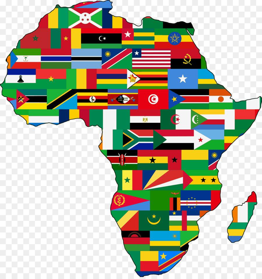 Map Of Africa Download.Flag Backgroundtransparent Png Image Clipart Free Download