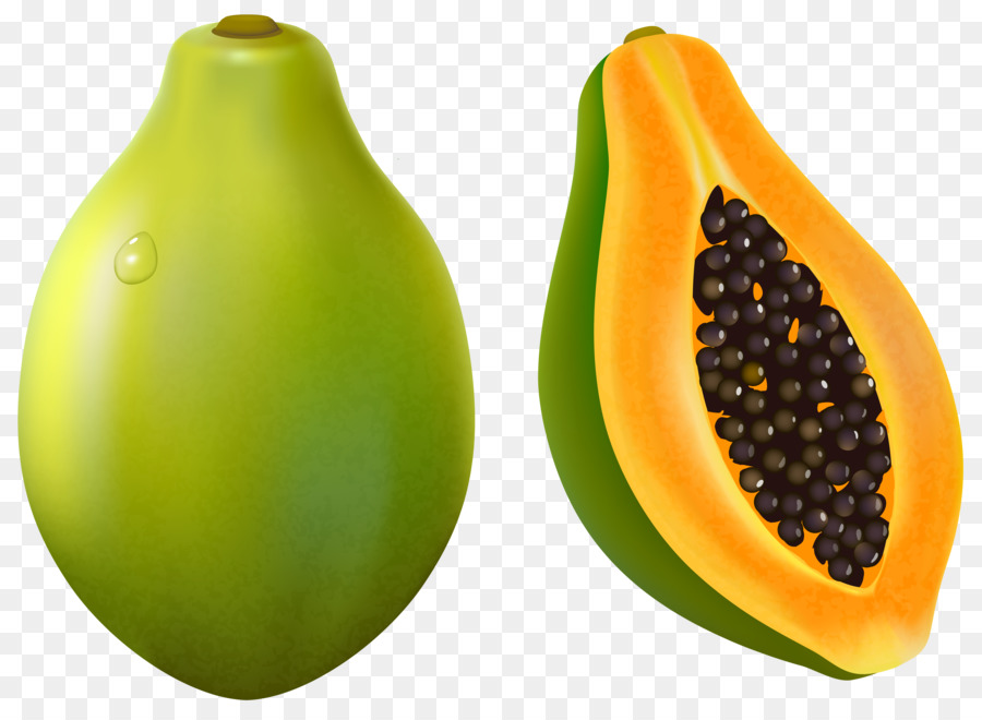 Papaya Fruit Picture Free Download