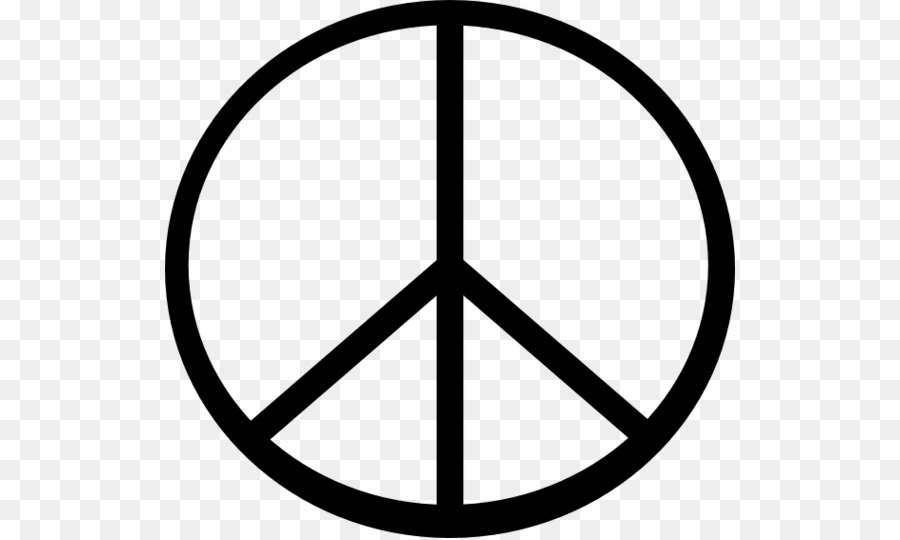 Download Peace Sign Transparent Background Clipart Peace Symbols