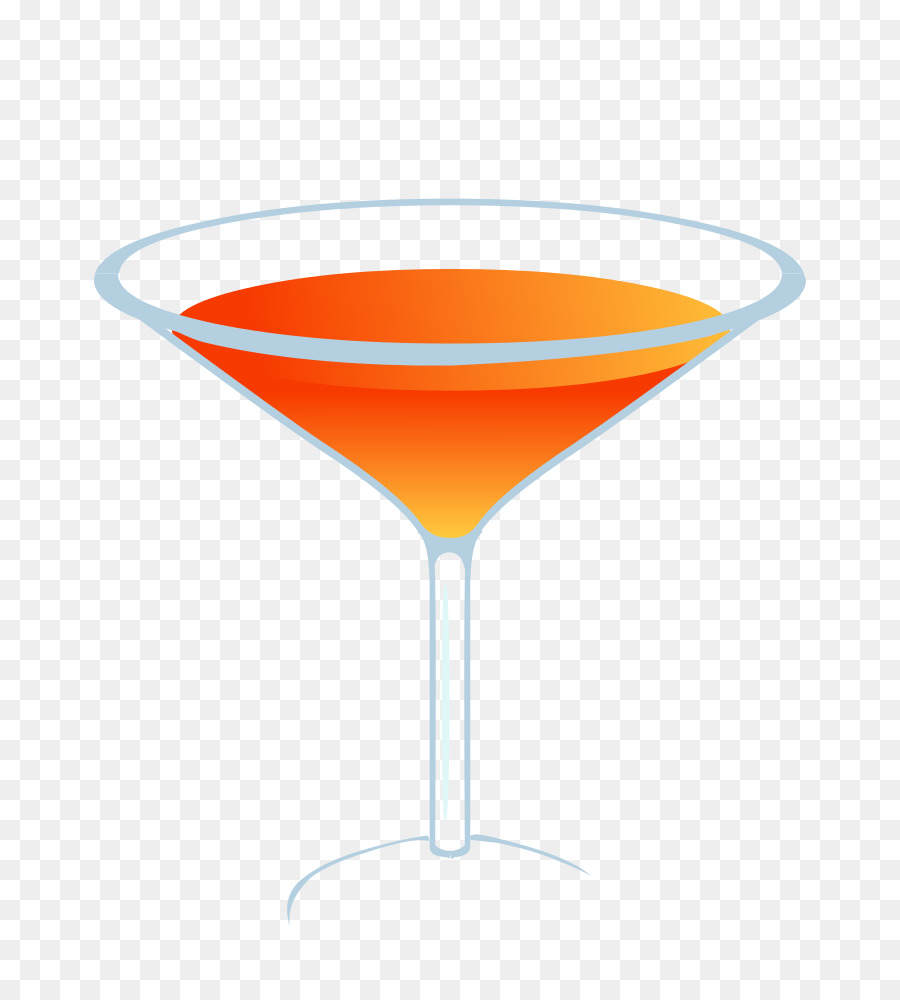 Euclidean vector clipart Cocktail garnish