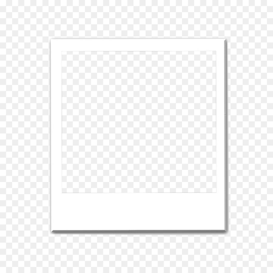 White Background Frame