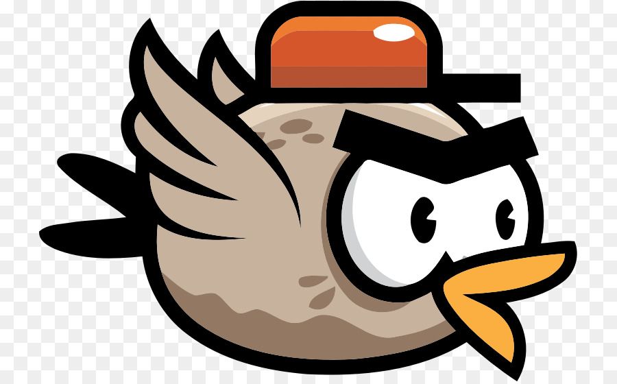 Flappy Bird Background