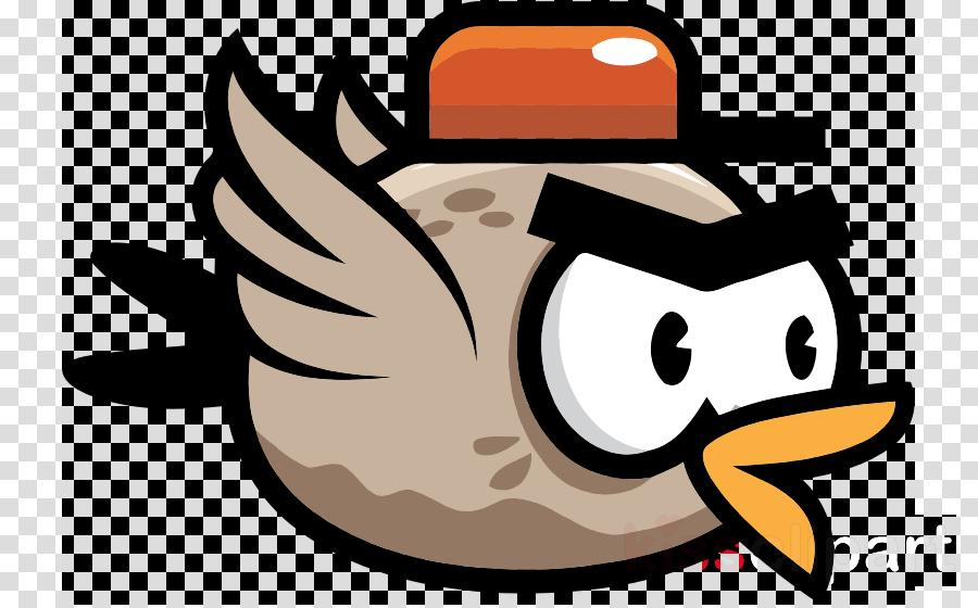 Bird clipart Bird Goose Clip art