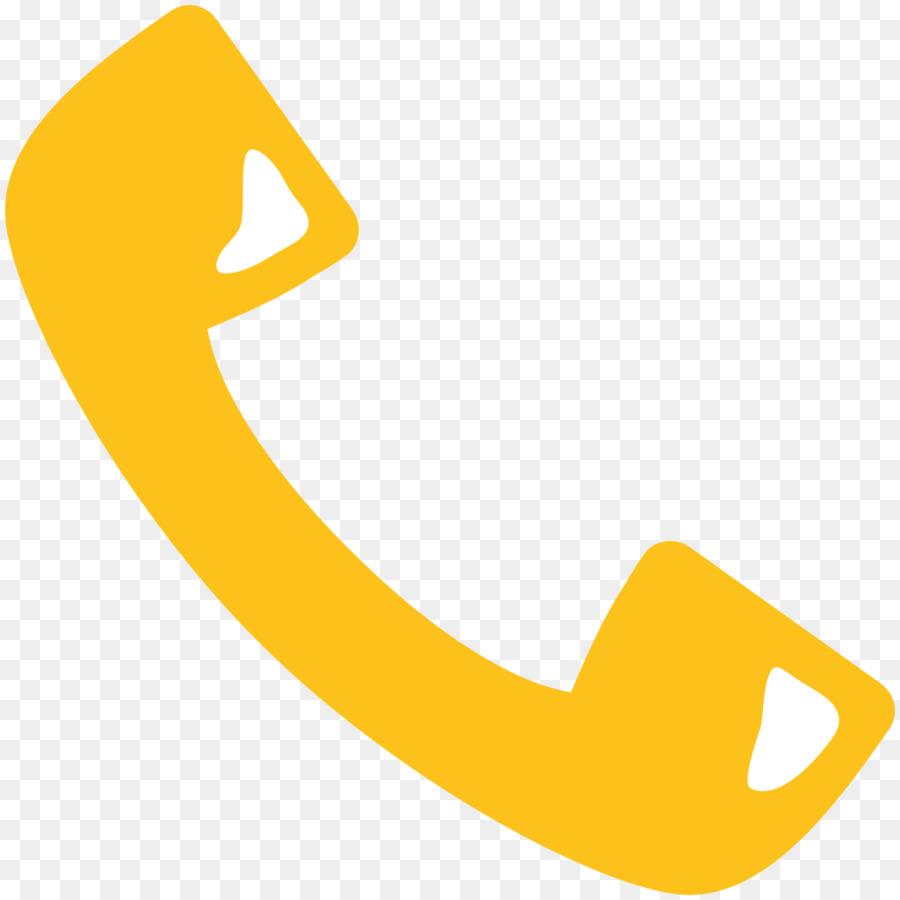 Phone yellow. Smartphone cartoon clipart telephone