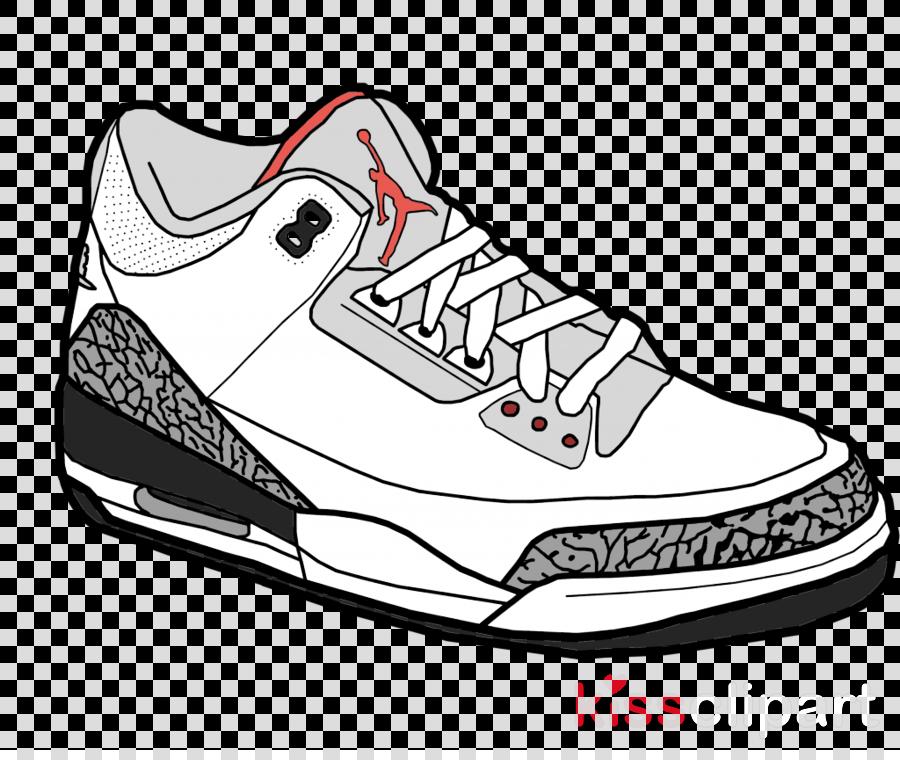 separation shoes 9fc0f eca24 jordan shoes clip art clipart Jumpman Air Jordan Clip art