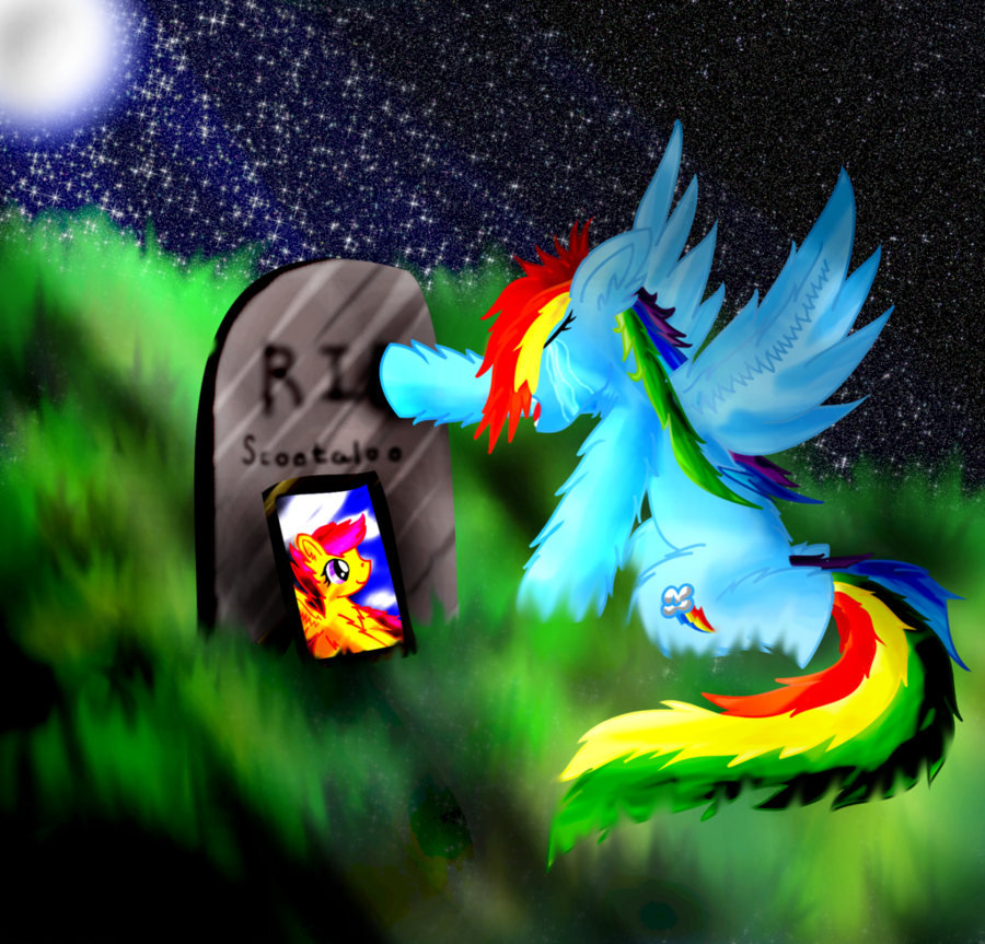 Download Rainbow Clipart This makeover features rainbow dash and scootaloo as bliss and bubbles. download rainbow clipart