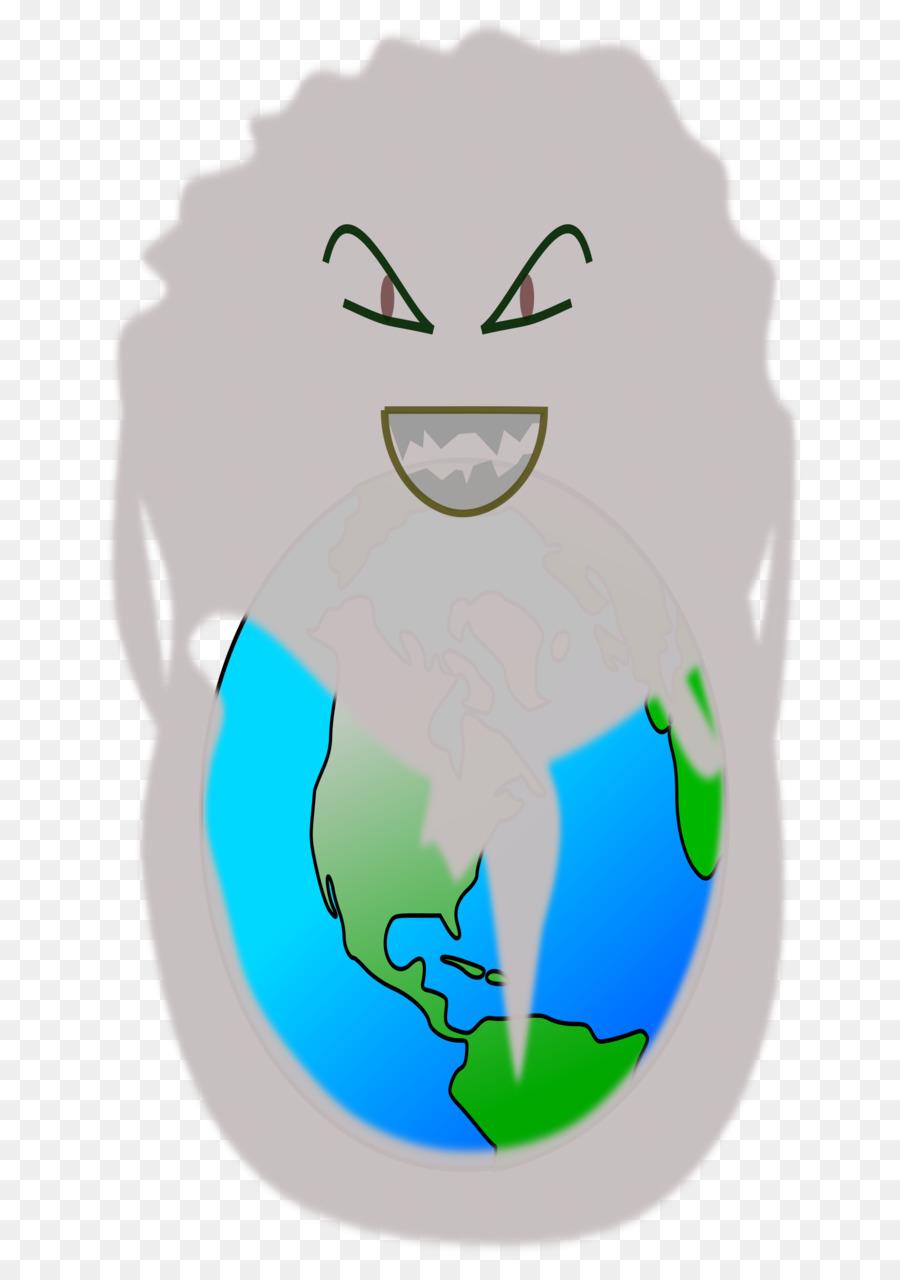 Natural environment clipart Earth Pollution Natural environment