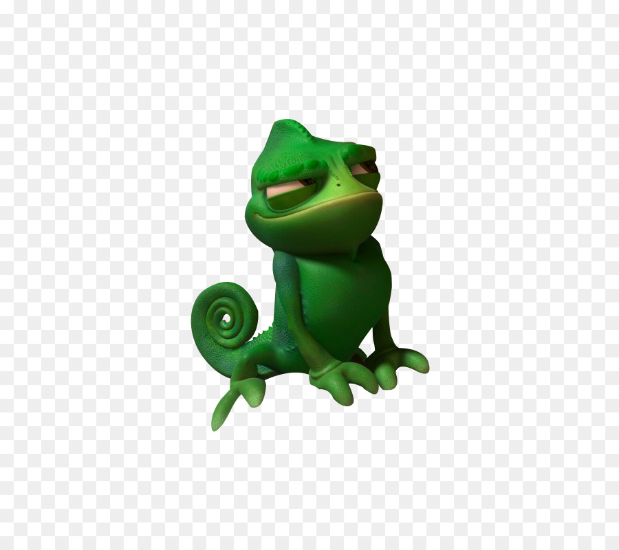 pascal png clipart Rapunzel Chameleons