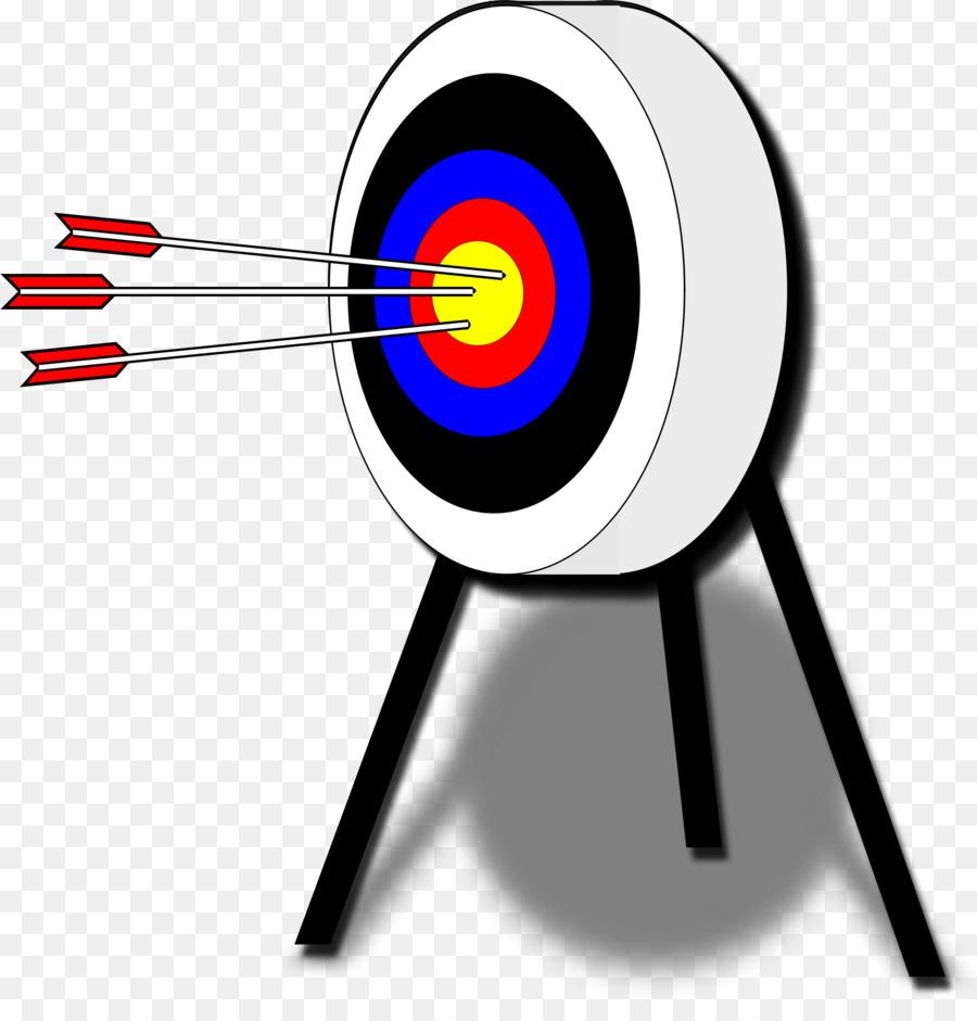 archery png clipart Target archery Clip art