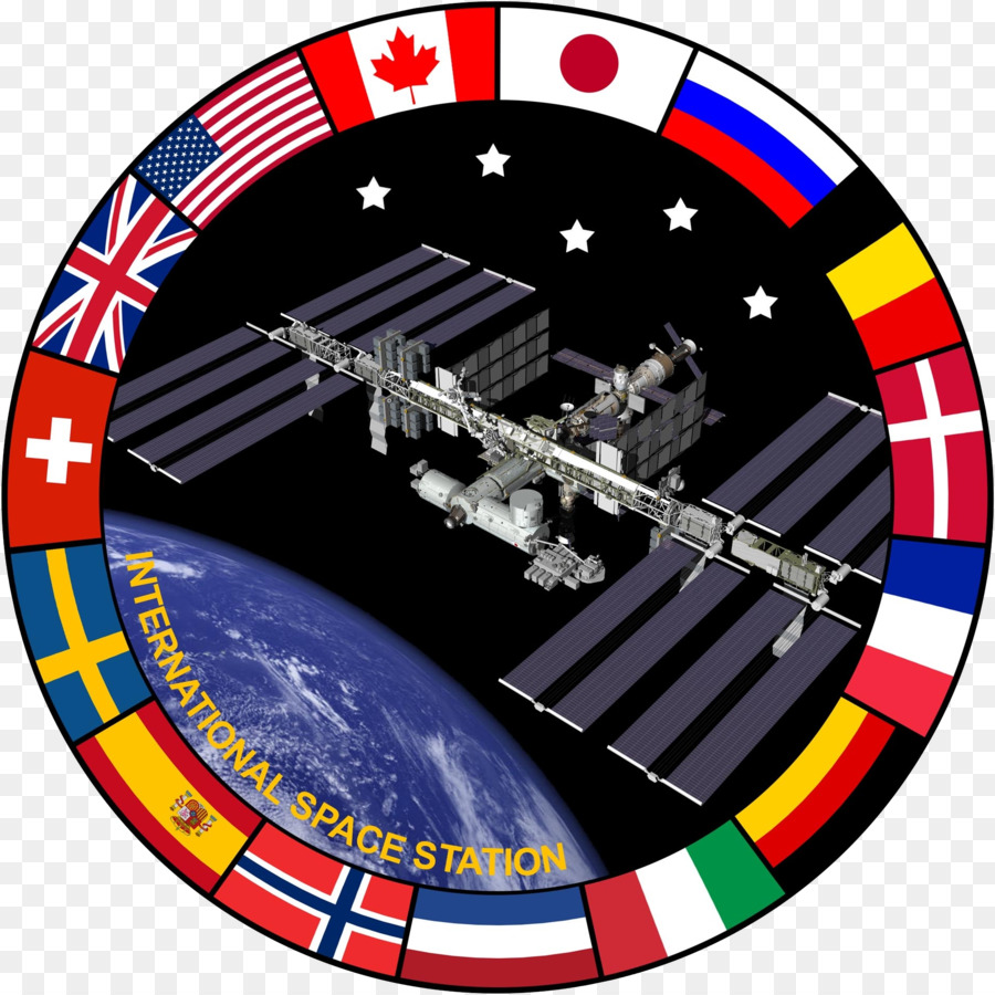 countries involved in the iss clipart International Space Station Expedition 34