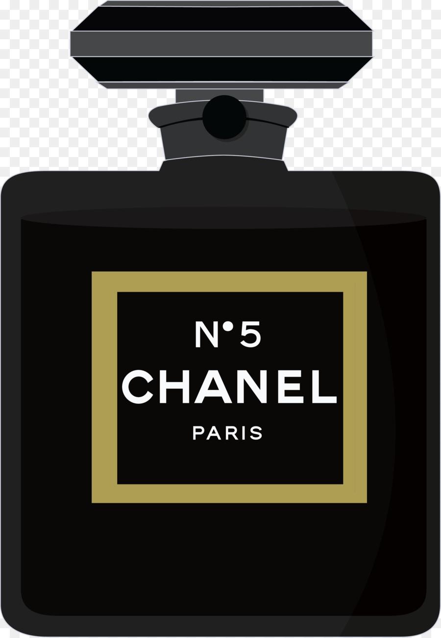 perfume clipart Chanel No. 5 Perfume