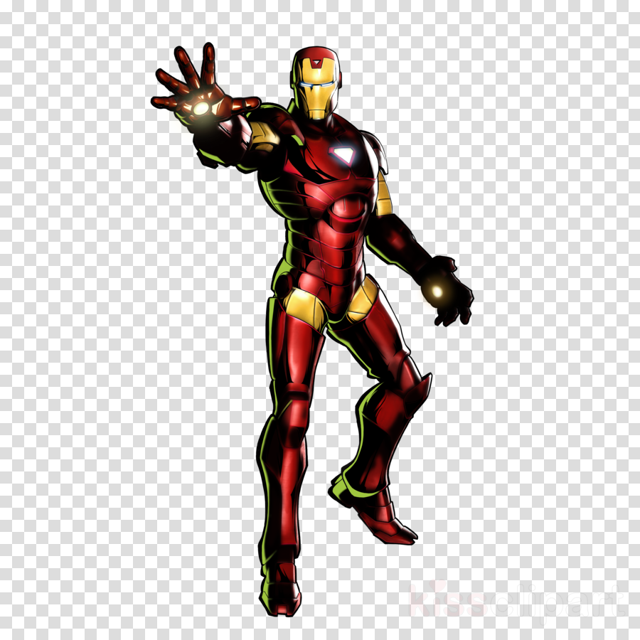 iron man high resolution clipart Iron Man Captain America Hulk