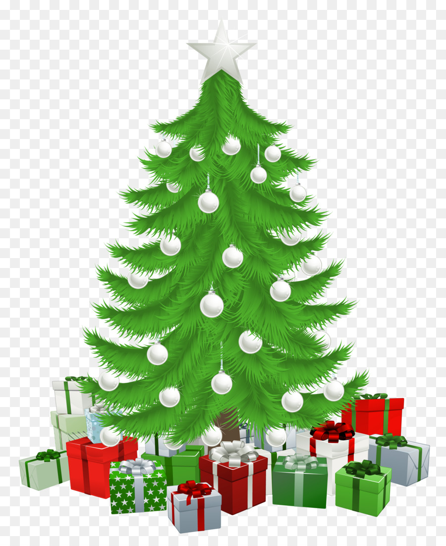 Weihnachten Clipart.Gift Illustration Tree Transparent Png Image Clipart Free Download
