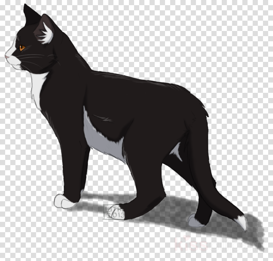 warrior cats by lithestep clipart Cat Warriors WindClan