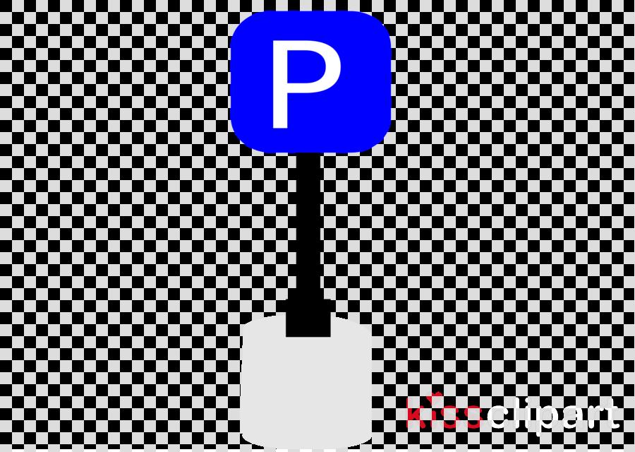 parking sign clipart Car Park Disabled parking permit Clip art