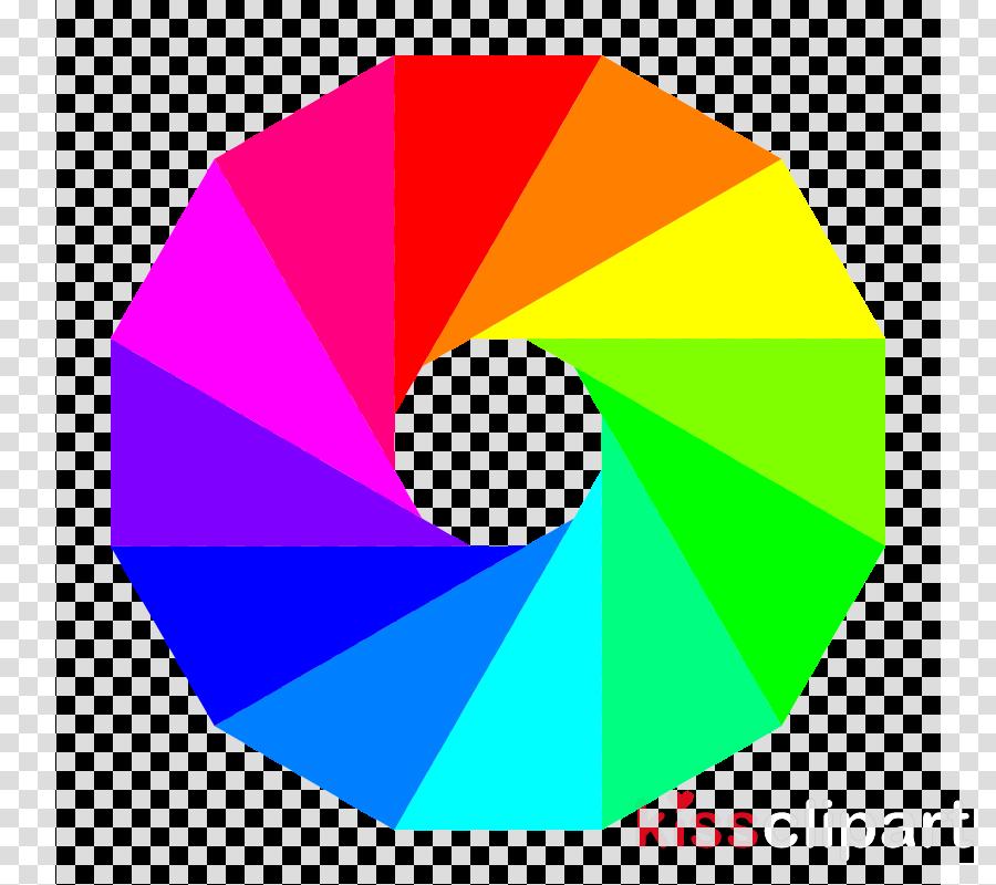 color wheel clipart Color wheel Clip art