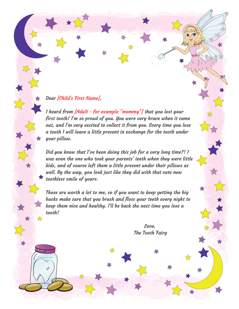 picture relating to Tooth Fairy Printable Letter named Enamel Fairy clipart - Terms, Yellow, Red, clear clip artwork