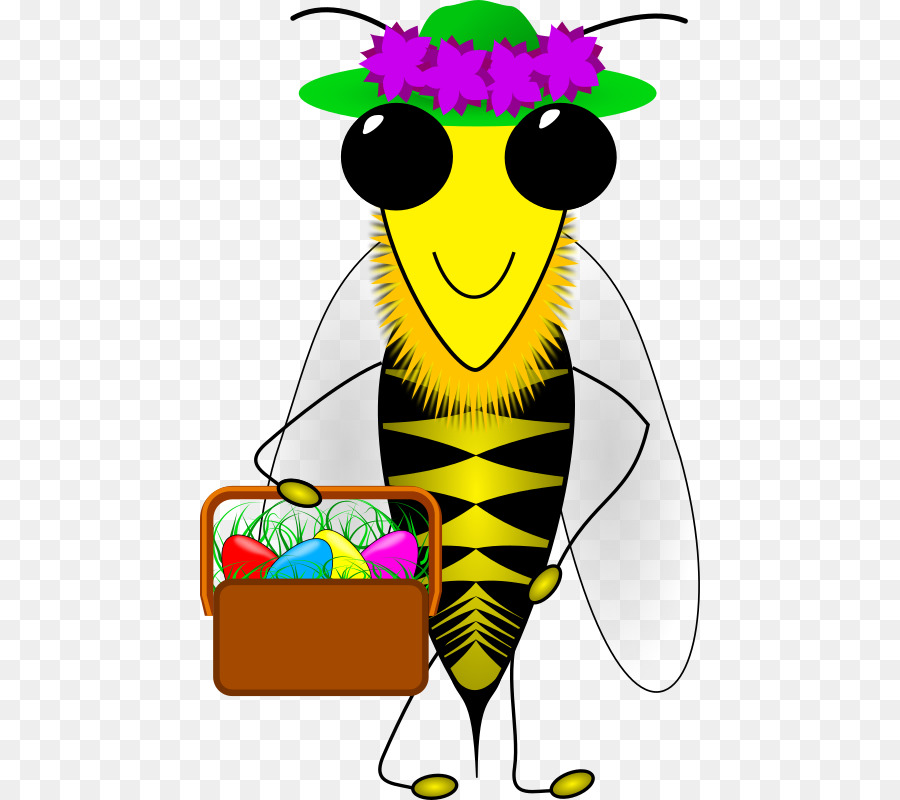 easter bee clipart Bee Clip art