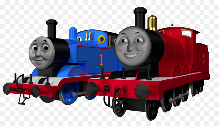 thomas and james deviantart clipart Thomas Percy Train
