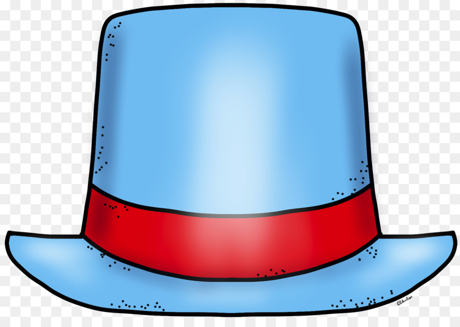 Top Hat Cartoon