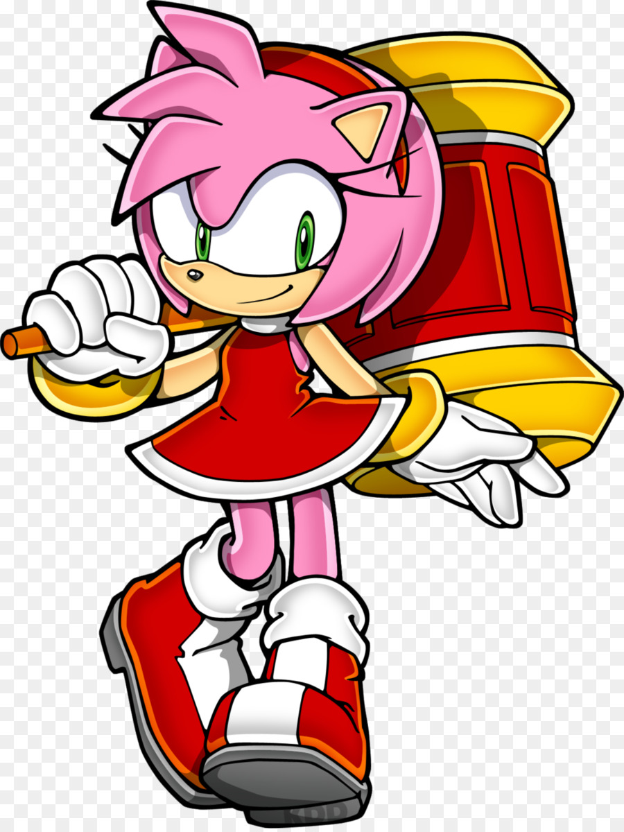 Amy Rose And Rouge Kiss rouge the bat clipart - line, art, graphics, transparent